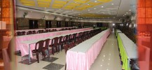Decorrative Dinning Hall